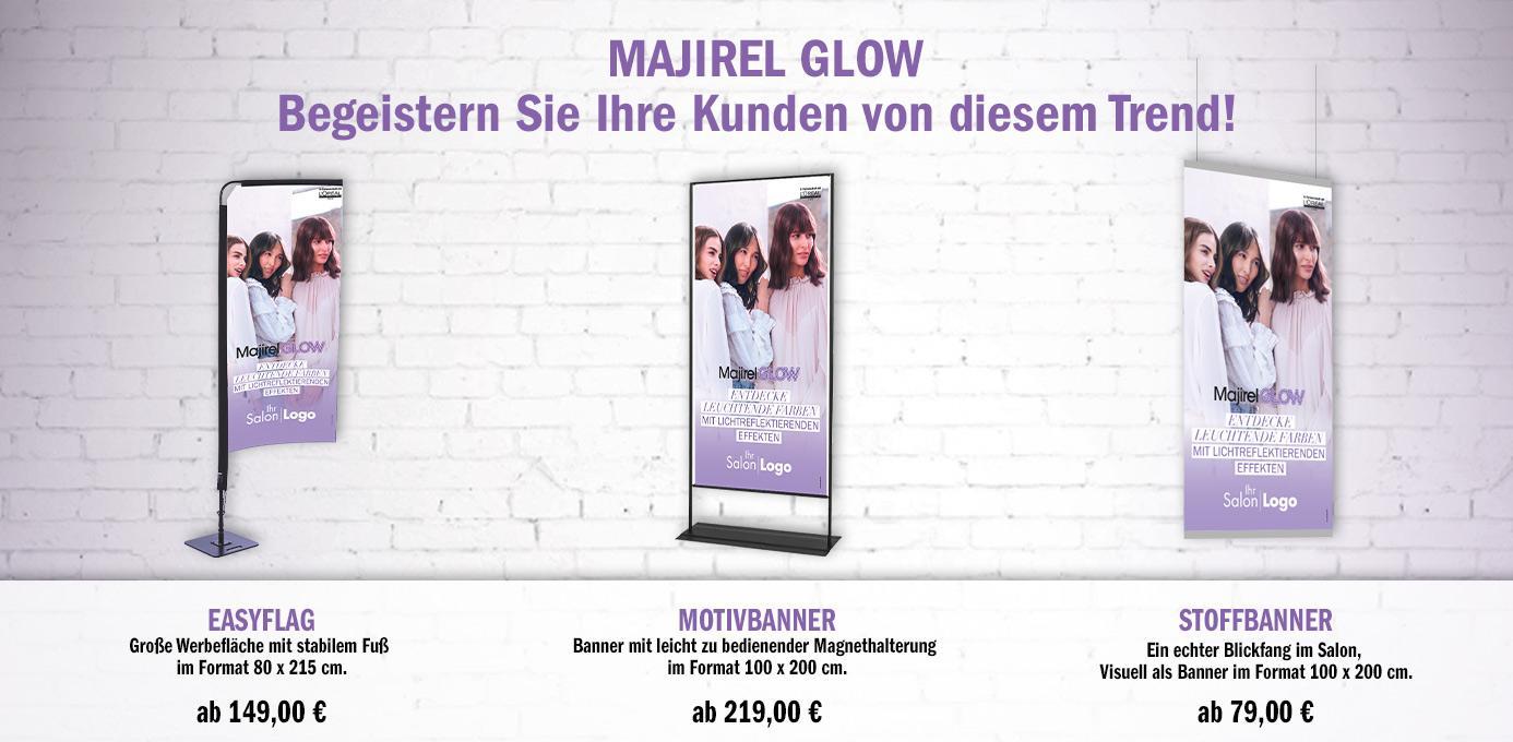 Majirel Glow